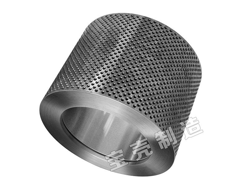 High Precision Roller Shell