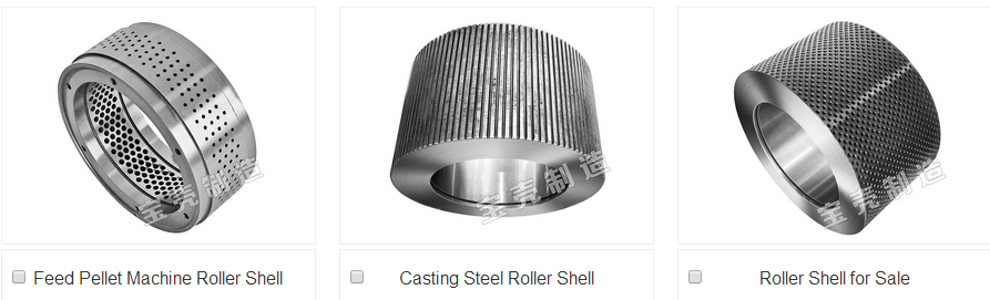 Roll Shell for sale