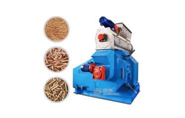 How Much Do You Know About Feed Granulator?