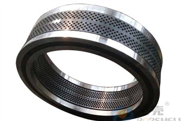 Pellet Machine Ring Die, Long Life Ring Die