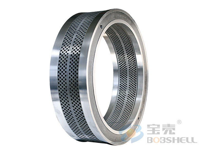 Feed Pellet Machine Ring Die