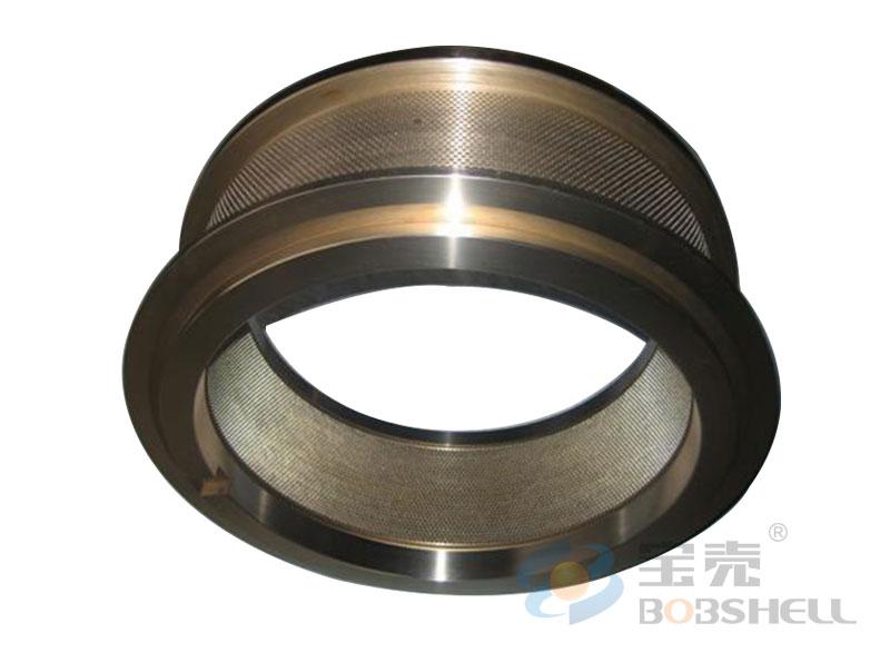 China Pellet Ring Dies