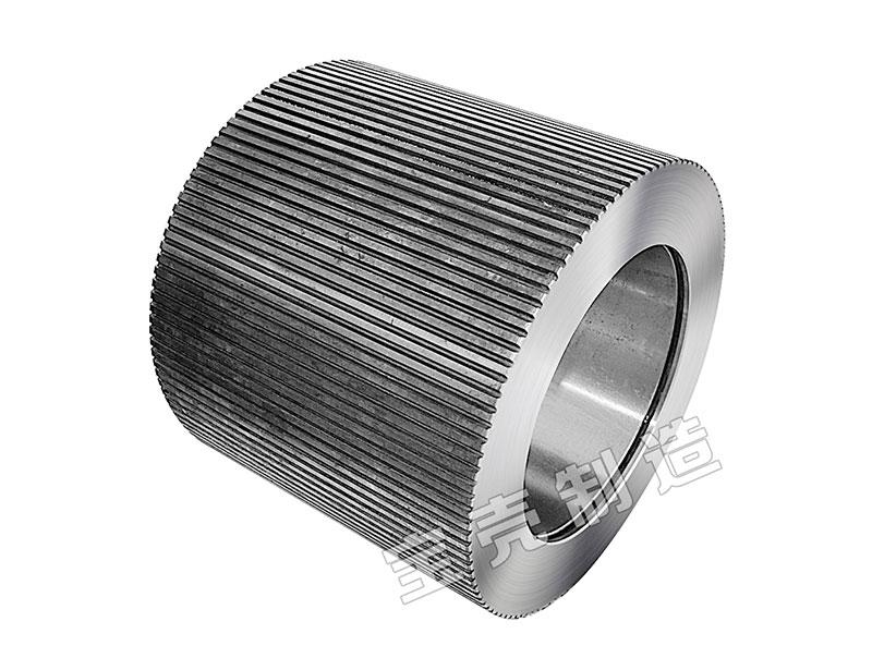 Roller Shell