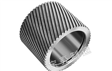 What Are The Features of Our Pellet Mill Roll Shell?