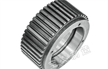 Handling and Storage of Roller Shell