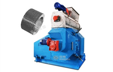 What Can Pellet Mill Be Used For?