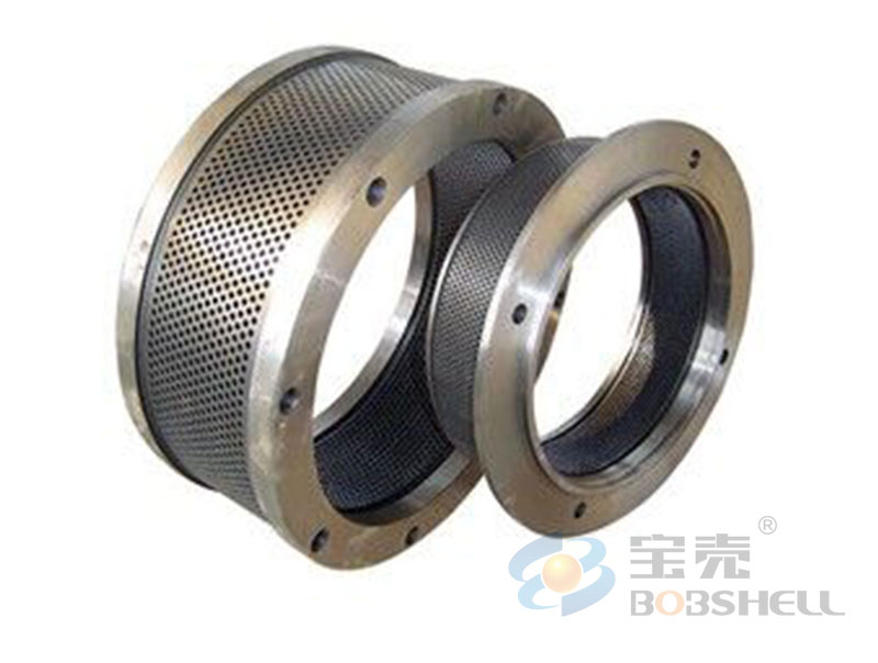 The Benefit And Disadvantages Of Ring Die Pellet Mills