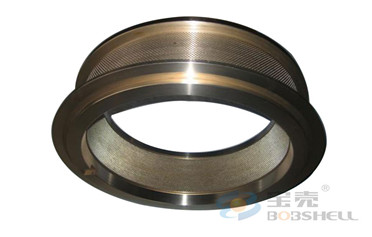Factors That Determine The Performance The Ring Die