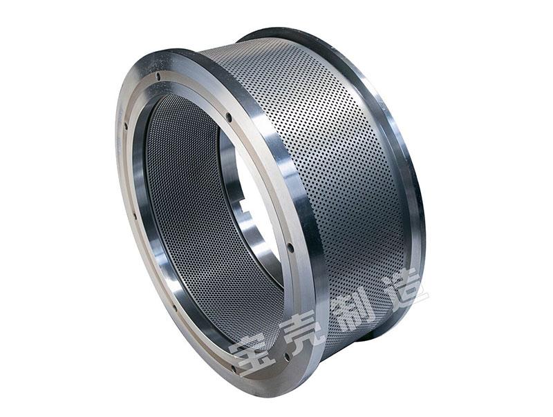 Working Principle of Ring Module