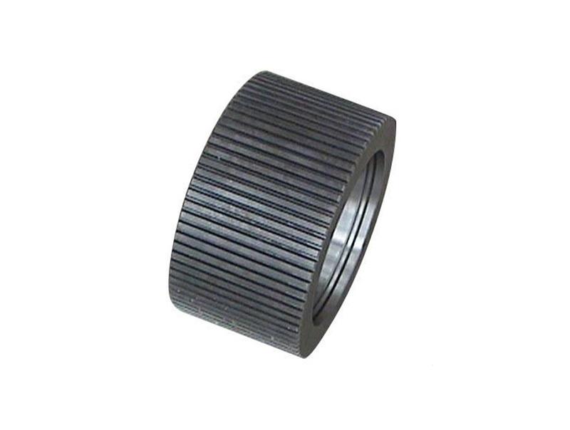Pellet press roller shell C35 280/100