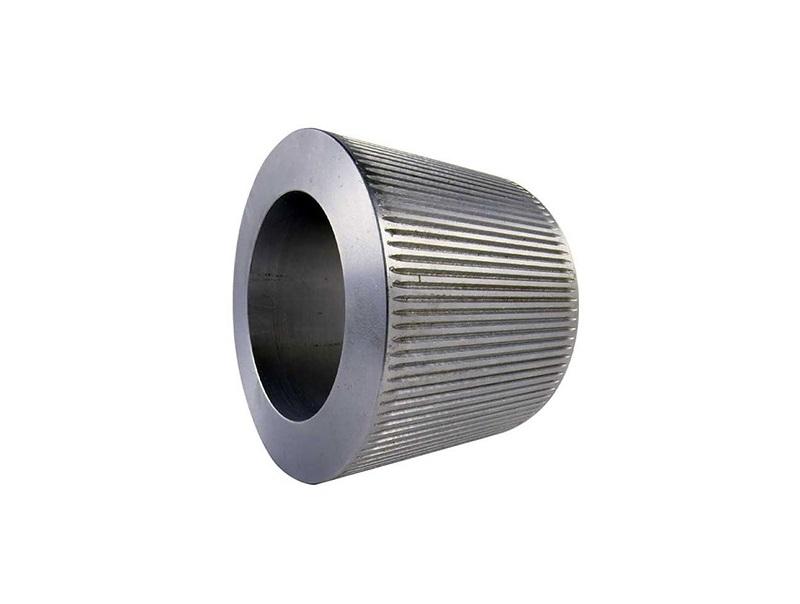 Pellet press roller shell CPM 7900 SD