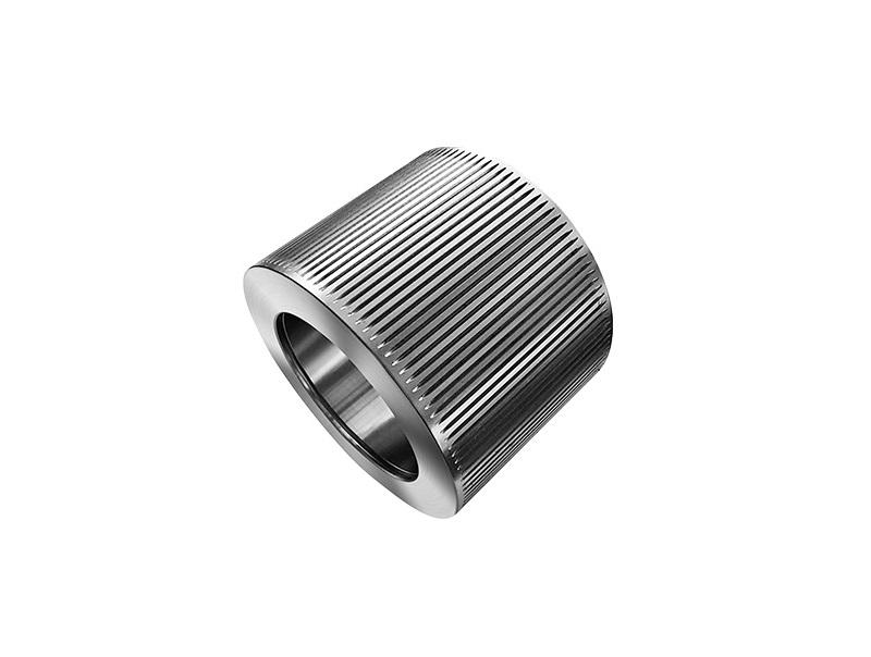 Pellet press roller shell CPM 7930-4 PB100 ZM