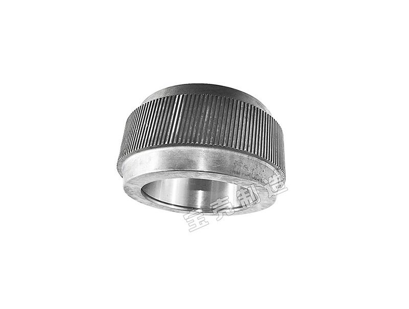 Pellet press roller shell CPM 7932-11