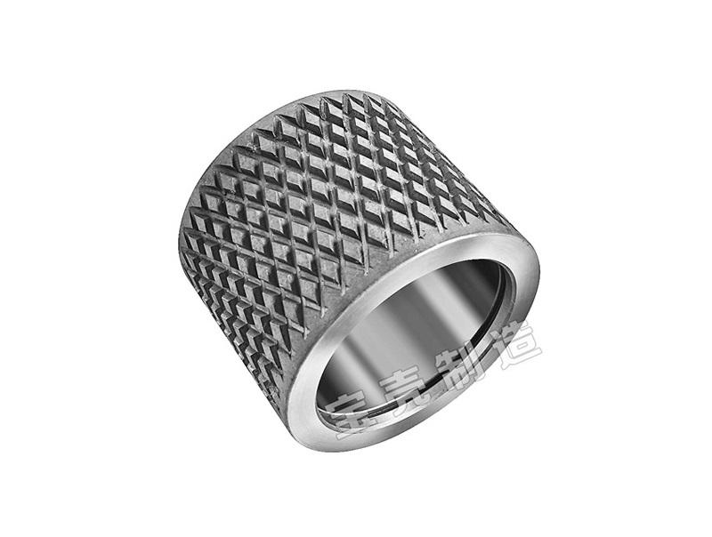 Pellet press roller shell Korte Pellet 300