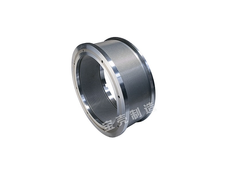 Pellet ring die CPM A21 WW=89
