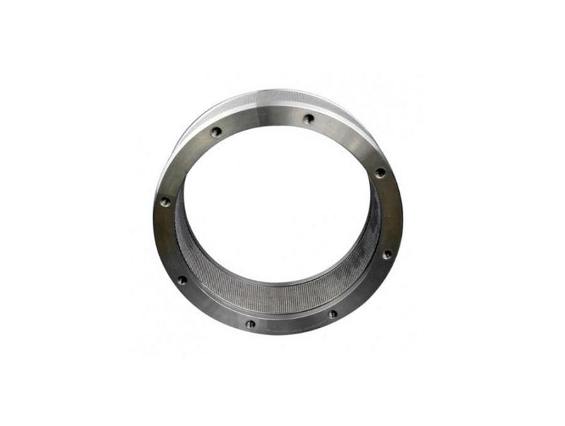 Pellet ring die CPM7700