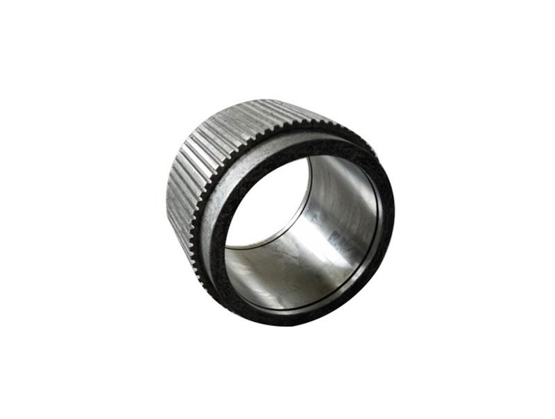 Best quality roller shells for tiles for peanut shell grinder