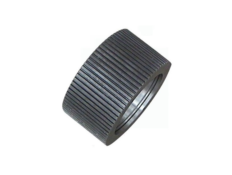 Wholesale roller crusher cockle roller shell for feed pellet machine