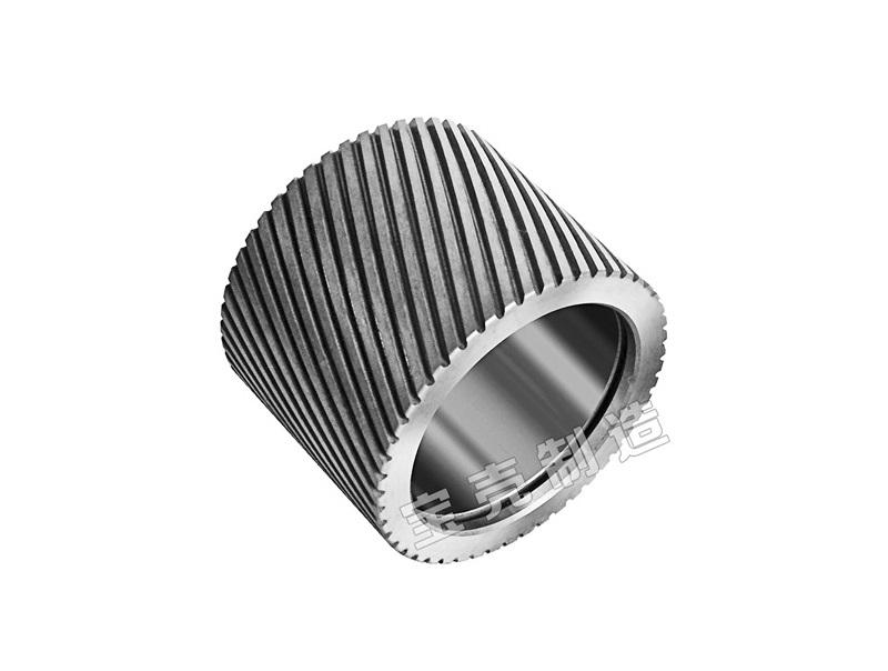 Sale carbon steel bearing steel pellet mill roller shell