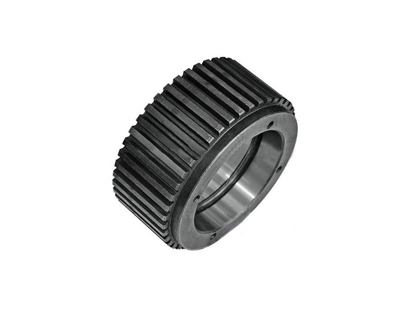 Customized alloy steel Pellet Mill Roller Shell For Pelletizer Machine