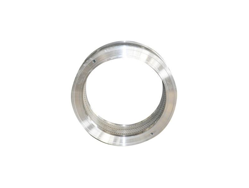 HRC 52-56 Pellet mill ring die for making wood pellet (1,5)