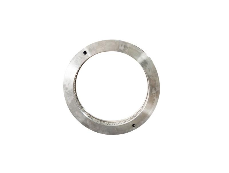 Iso high density Vertical Ring Die For Pellet Mill