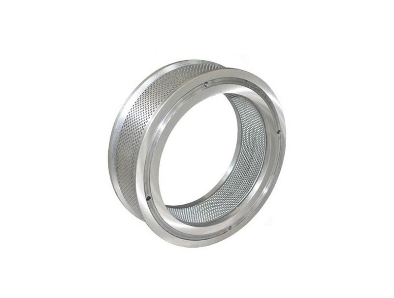 Ring Die Machine Produce Pellets Duck Food Pellet Mill Ring Die