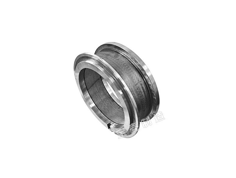 Cheap mini stainless steel pellet mill ring die for making wood pellet