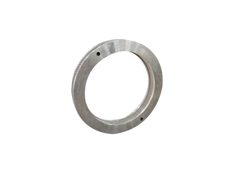 Stainless Steel Pellet Mill Ring dies Roller From China Factory