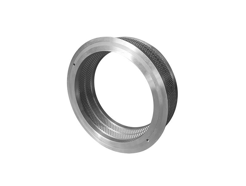 Professional feed pellet mill ring die, matrix die
