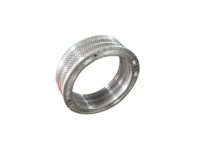 Customized Pellet Production pellet machine parts ring die