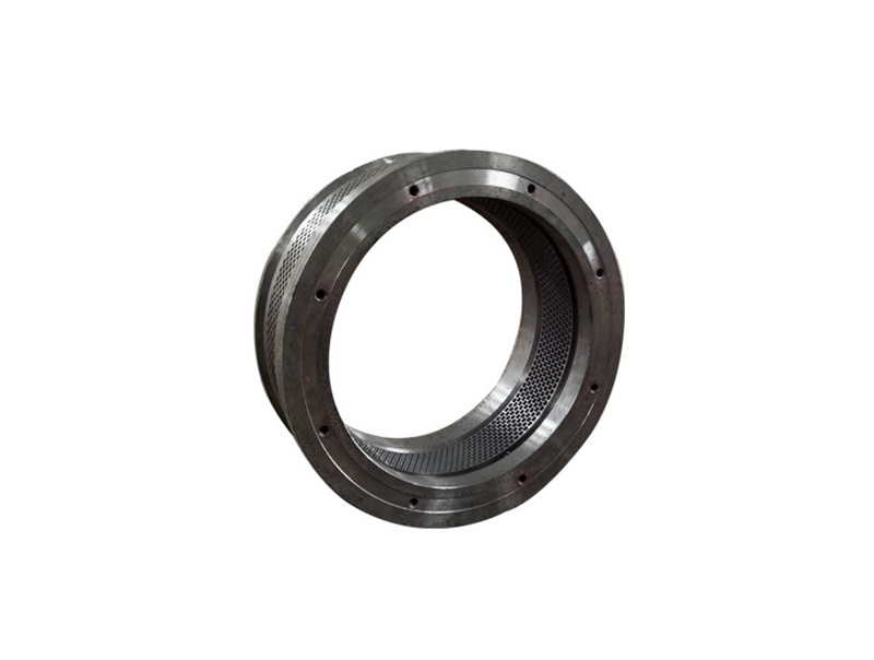 Customized super wear resistant pellet machine parts ring die