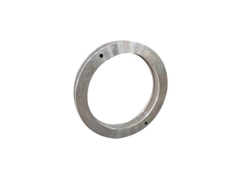 Ring Die 2T/H Wood Pellet Mill Machine Ring Die Pellets Machine