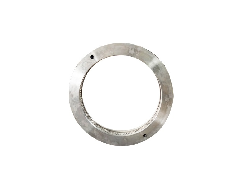 Vertical feed pellet press spare parts ring die For Sale