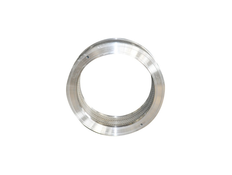 X46cr13 Or Customized Poultry Feed Ring Die