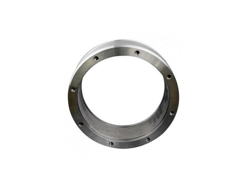 Shrimp feed ring die and any other feed pellet machine ring die
