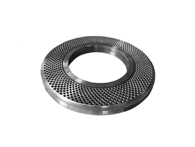Professional wood pellets machine flat die/high quality  wood pellet mill flat die
